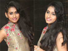 Nithya New Photos