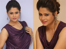 Shilpa Chakravarthy New Photos