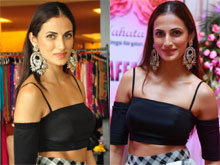 Shilpa Reddy Latest Gallery