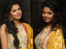 Shravya New Photos
