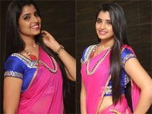 shyamala At Nandini Nursing Home Audio Launch Photos