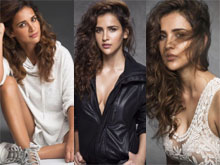 Aisha Sharma Photo Shoot Photos