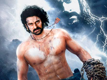 Baahubali 2 First Look Photos