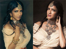 Lakshmi Manchu Diwali Photo Shoot Photos