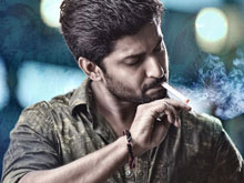 Nani Nenu Local First Look Photos