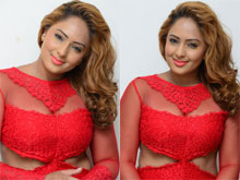 Nikesha New Latest Photos