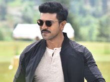 Ram Charan Dhruva Movie Photos