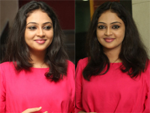 Arunthathi Nair At Bethaludu Movie Success Meet Photos