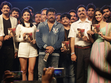 Vangaveeti Movie Audio Launch Photos