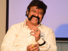 Balakrishna GSPK Interview Photos