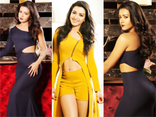 Catherine Tresa Photo Shoot Photos