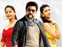 S3 Movie Latest Photos