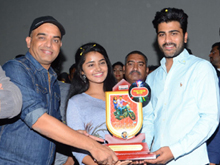 Shatamanam Bhavati Platinum Disc Function Photos