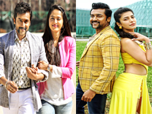 Suriya S3 Movie New Photos