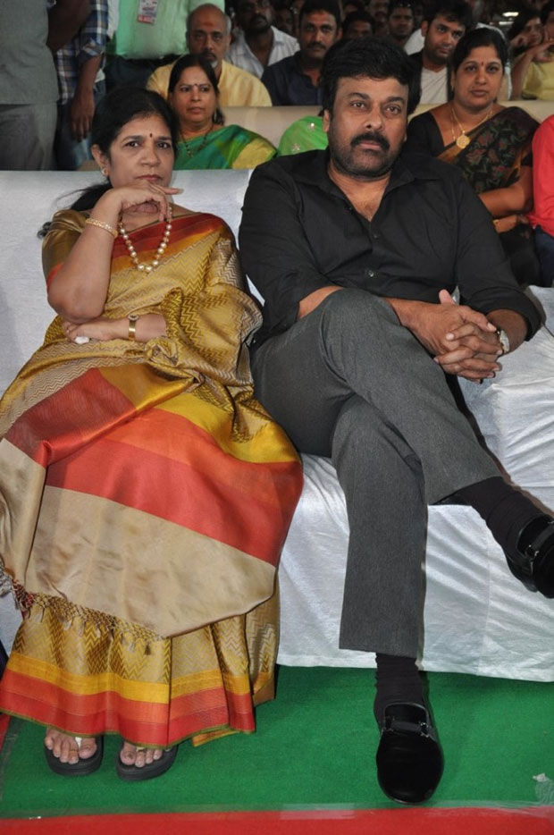 Image result for chiru wife