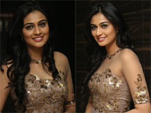 Neha Hinge New Photos