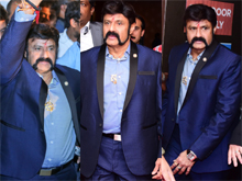 Nandamuri Balakrishna Dallas Tour Photos