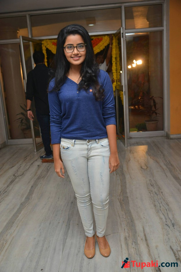 Sathamanam Bhavathi Screening At Prasad Lab Photos