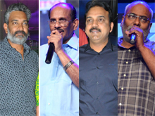 Sri Valli Movie Audio Launch Photos