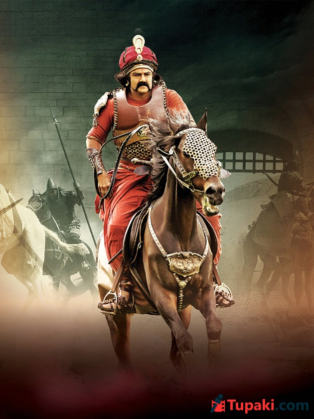 Gautamiputra Satakarni Movie New Photos