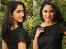 Miya George New Photos
