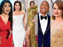 Oscar Awards 2017 Photos