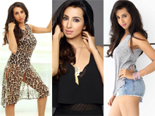 Sanjjanaa Galrani Latest Photo Shoot Photos