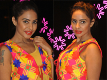 Sri Reddy Latest Photos