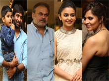 Winner Movie Pre Release Function Photos - 1