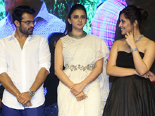Winner Movie Pre Release Function Photos - 2