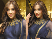 Angela Krislinzki New Photos