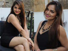 Aswini New Photos