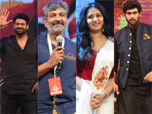 Baahubali 2  Pre Release Event Photos - 3