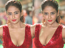 Parul Yadav At IIFA Photos