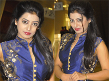 Tarunika Singh Latest Photos
