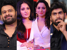 Baahubali 2  Pre Release Event Photos
