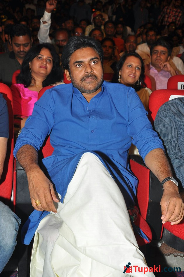 Katamarayudu Movie Pre Release Function Photos