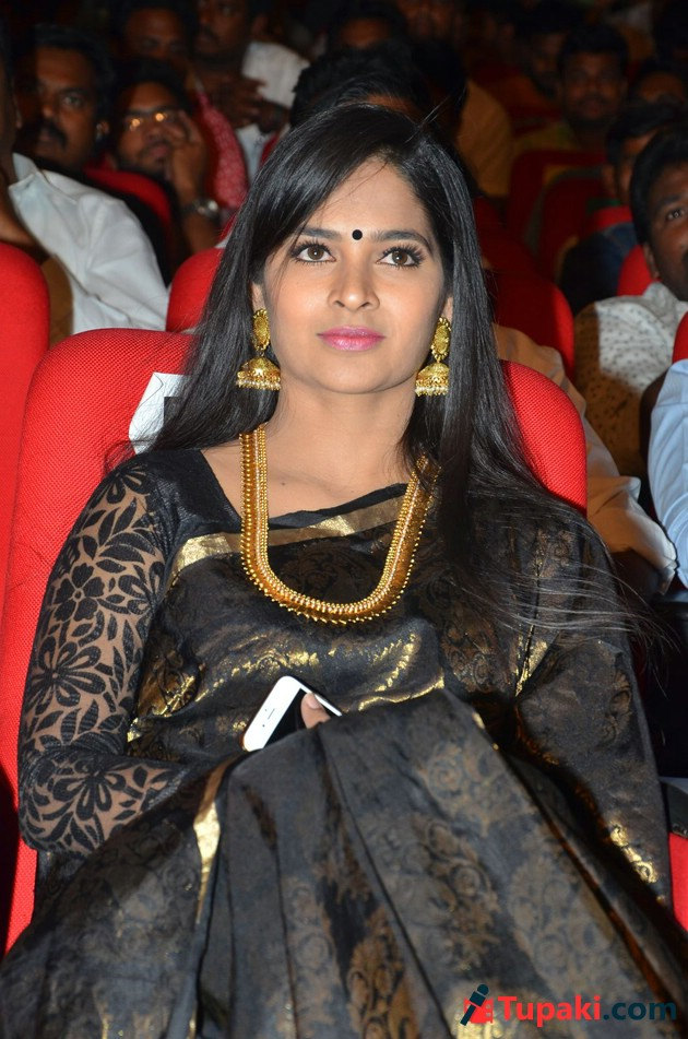 Katamarayudu Pre Release Function Photos