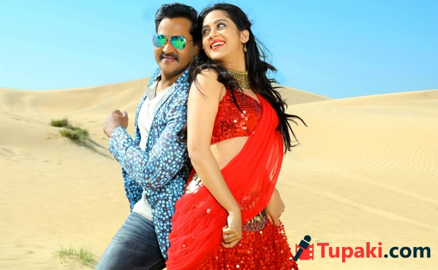 Ungarala Rambabu Movie Photos