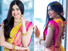 Adah Sharma New Photos