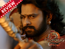 Baahubali 2 Movie Review (REVIEW)