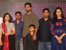Babu Baga Busy Movie Pressmeet Photos