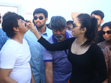 Boyapati Srinu Birthday Celebrations Photos