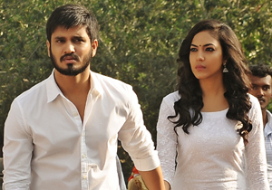 Keshava Movie New Photos