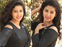 Pavani Latest Photos
