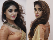 Sony Charishta Latest Photos