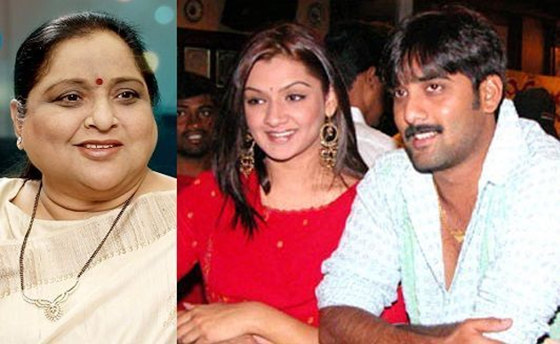 Tarun And Aarthi Agarwal Are Rumoured To Be In A Relationship Since The Shoot Of Nuvvu Leka Nenu Lenu Began People Believed These Reports Could True