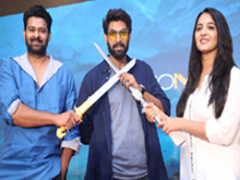 The World of Baahubali Press Meet Photos - 1