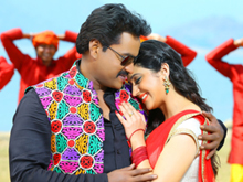 Ungarala Rambabu Movie New Photos