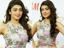 Pranitha Subhash Latest Photos